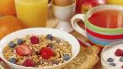 Idealnim dijetalnim doručkom do super tijela