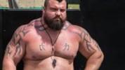 Put do snage: Kako trenira najjači čovjek svijeta