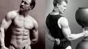 """>Kako je izgledao """"otac bodybuildinga"""" 1893. godine"""