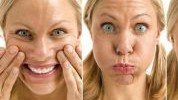 Zatezanje lica