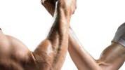 Vježbanje i proteini