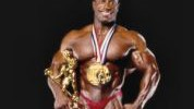 Lee Haney: Posljednji klasični Mr. Olympia