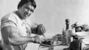 Ključna hrana za izgradnju mišića mršavih osoba