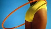 Hulahop - zabavna zamjena za pilates i jogu