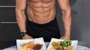 Top 3 ideje idealnih obroka za mišiće