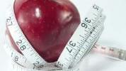 Jabuka dijeta: Za tri dana tri kilograma manje