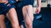 Kako ojačati noge i bez tegova: Najbolje vježbe