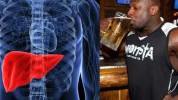 >Istinski prikaz šta alkohol radi vašoj jetri