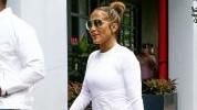 Jennifer Lopez ide dotjerana i u teretanu