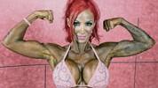 """Bodybuilding me spasio samoubistva"""