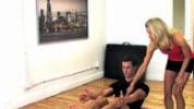 Bol u donjem dijelu leđa: Vježbe za olakšanje