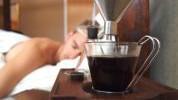 Kafa na prazan želudac - jako loša ideja
