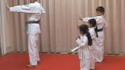 Karate vježbe koje možete raditi kod kuće