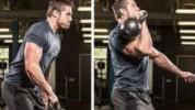 Kettlebell vježbe: Top 5 najefikasnijih