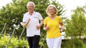 Dobra tjelesna forma čini mozak mlađim i zdravijim