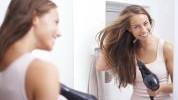 3 trika za ekspresno brzo sušenje kose