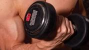 Kućni trening sa bučicama za cijelo tijelo