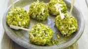Keto ishrana: Kuglice od sira i pistacija