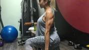 Ovoj Mostarki i mnogi muškarci zavide na mišićima