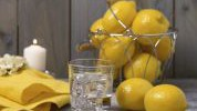 Limun i pozitivni uticaji na ljudski organizam