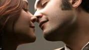Poljupci smanjuju simptome alergije