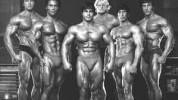 Ljudi koji su definisali bodybuilding