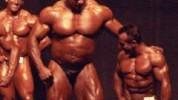 >Legendarno: Najviši protiv najnižeg bodybuildera