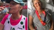 Učesnici maratona zbog vode život visio o koncu