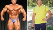 Pet čudovišta bodybuildinga: Tada i danas