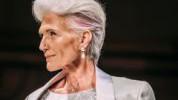 69-godišnja baka jedan od najtraženijih modela