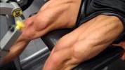 Vježbe za razvijanje mišića nogu
