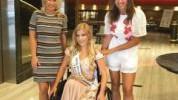 >Prva djevojka u kolicima na izboru za Miss