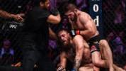 MMA je brutalno težak, ali nije najteži sport