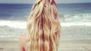 Kao na moru: Trik za ljepšu i zdraviju kosu