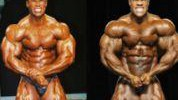 Mr. Olympia vikend: Heath u pohodu na 6. titulu