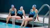 Istina o gubljenju kilograma u bazenu