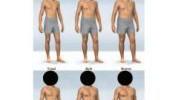 Da li su mišićavi muškarci atraktivniji?