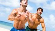 Samo za djevojke: Zgodni manekeni na plaži