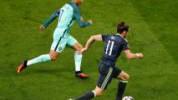 Top 15 statistički najbržih fudbalera svijeta