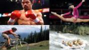 >Znate li koji je sport najteži na svijetu?