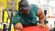 Top 5 bodybuildera s najvećim rukama današnjice