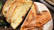 Bez brašna: Napravite najzdraviji hljeb ikada
