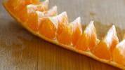 Kako oguliti naranču?