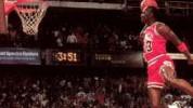 Nebeski skakači: 10 košarkaša s najvišim odrazom