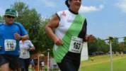 >Prije je težila 154 kg, a danas trči na 100 milja