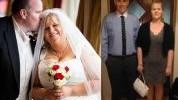 Zbog fotografija sa vjenčanja smršali čak 154 kg