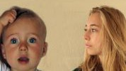 Odrastanje: Od bebe do lijepe tinejdžerke