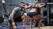 Efekti vježbanja u paru su dovoljna motivacija