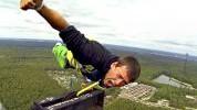 Taj ludi parkour: Najluđe vježbe ikada viđene