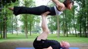 Ljubav i vježbanje